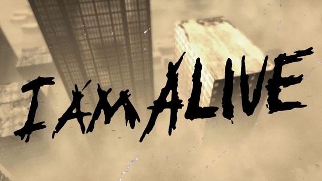I Am Alive - Tape 2: Encounters