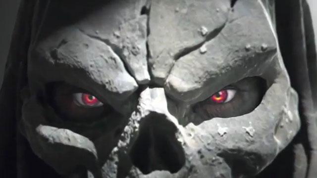 Darksiders 2 - Death Eternal Fragmanı