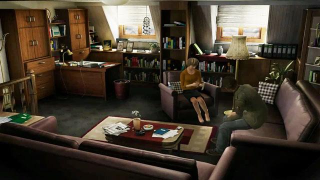 Black Mirror 3 Oynanış Videosu