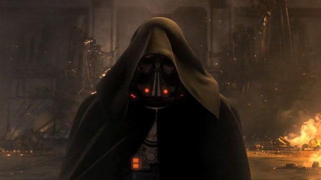 Star Wars The Old Republic Kronolojik Sıralı Sinematik Videoları