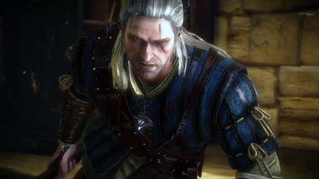 The Witcher 2: Assassins Of Kings Enhanced Edition - Dev Diary (Xbox360) Yapımcı Günlüğü