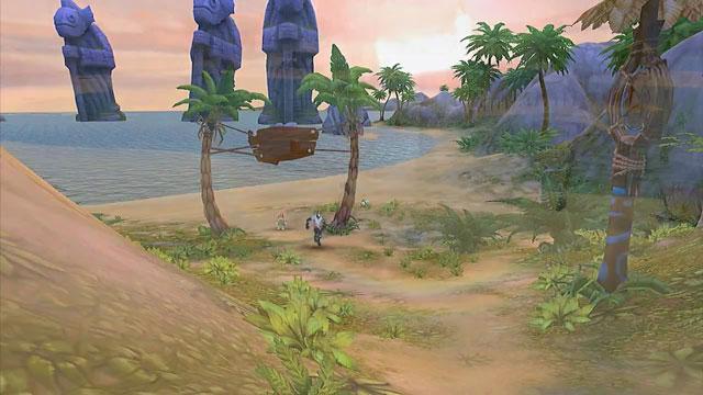 Allods Online - Tropik Ada