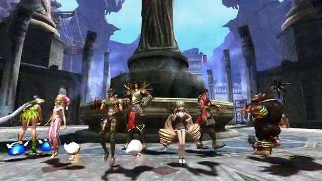 Land of Chaos Online (LOCO) - Evolution