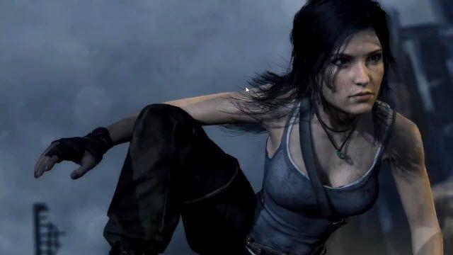 Tomb Raider: Definitive Edition Yeni Nesil Geliştirmeleri