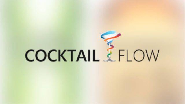 Cocktail Flow ile En Güzel Kokteyl Tarifleri Cebinizde