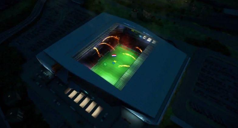 2014 FIFA Dünya Kupası Brezilya Tanıtım Videosu