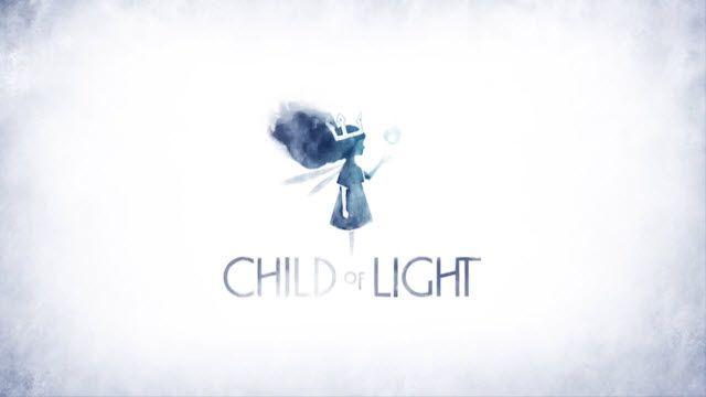 Child of Light Tanıtım Videosu