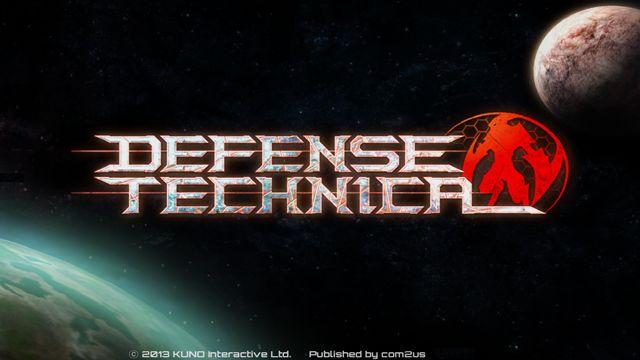 Defense Technica Tanıtım Videosu