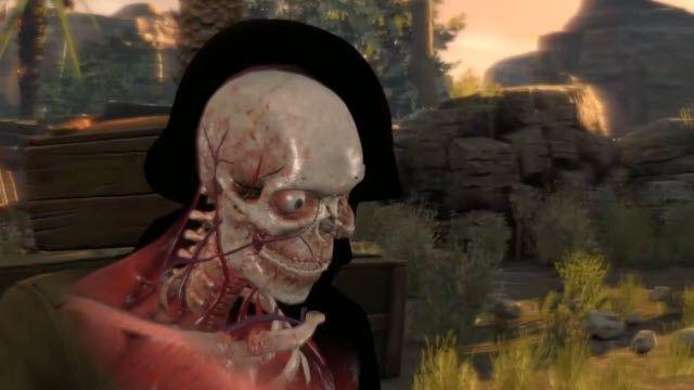 Sniper Elite 3 için 5 Dakikalık Oynanış Videosu Yayınlandı