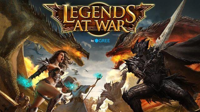 Legends at War Çıkış Videosu