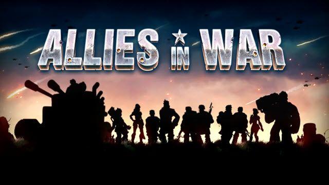 Allies in War Tanıtım Videosu