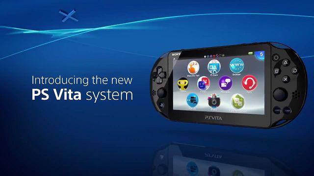 Yeni PS Vita Tanıtım Videosu