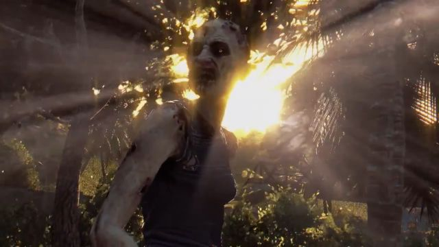 Dying Light - İnsanlık