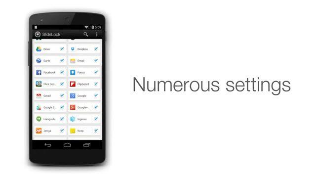 SlideLock ile Android Kilit Ekranınızı Özelleştirin