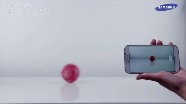 Samsung Galaxy S4 ile Drama Çekim Rehberi