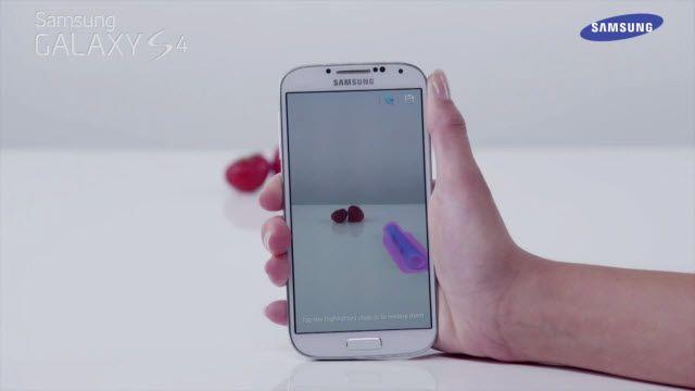 Samsung Galaxy S4 Silme Özelliği Rehberi