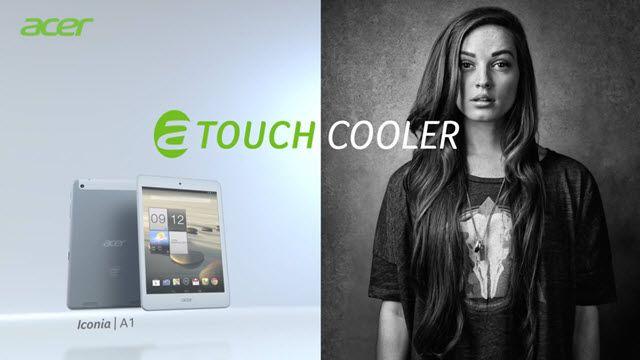 Acer Iconia A1-830 Tanıtım Videosu