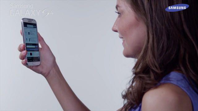 Samsung Galaxy S4 Akıllı Ekran Kapatma Özelliği Rehberi