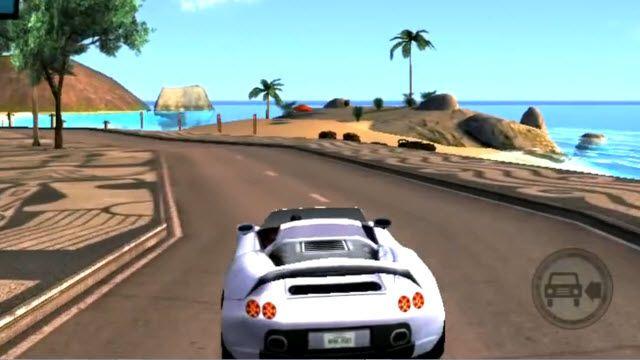 Gangstar Rio: City of Saints Tanıtım Videosu