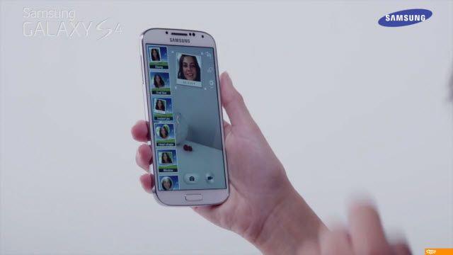 Samsung Galaxy S4 Çift Çekim Özelliği Rehberi