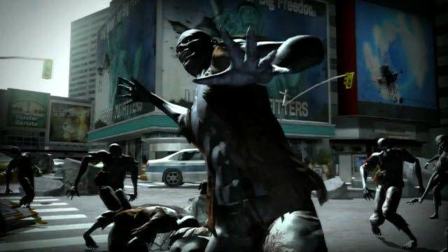 Deadman's Cross Çıkış Videosu