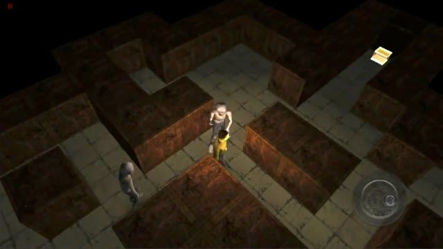 Maze of the Dead Tanıtım Videosu