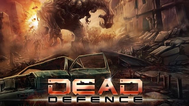 Dead Defence Tanıtım Videosu