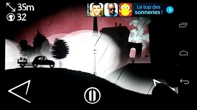 Bad Roads 2 Tanıtım Videosu