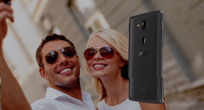 Acer Liquid E3 Akıllı Telefon: Mükemmel Anlarınız