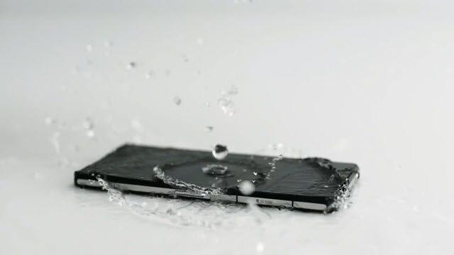 Sony Xperia Z2 Tasarım Hikayesi