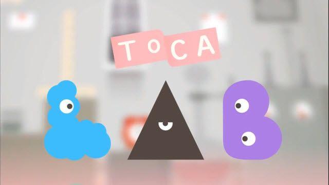 Toca Lab Tanıtım Videosu