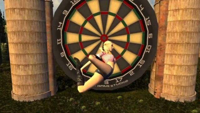 Flatout - Stuntman Tanıtım Videosu