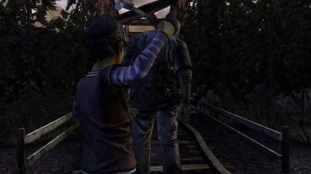 The Walking Dead Season 2 Tanıtım Videosu
