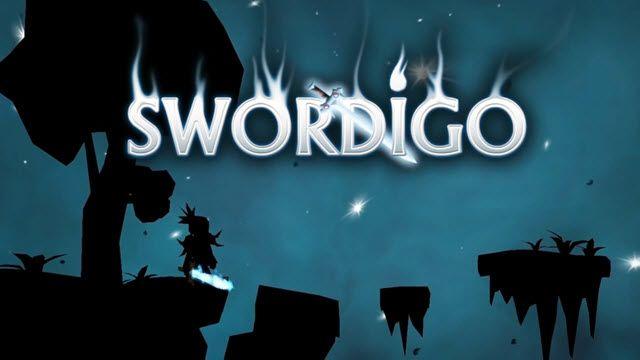 Swordigo Tanıtım Videosu