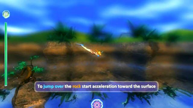 Aquamarine HD Oynanış Videosu
