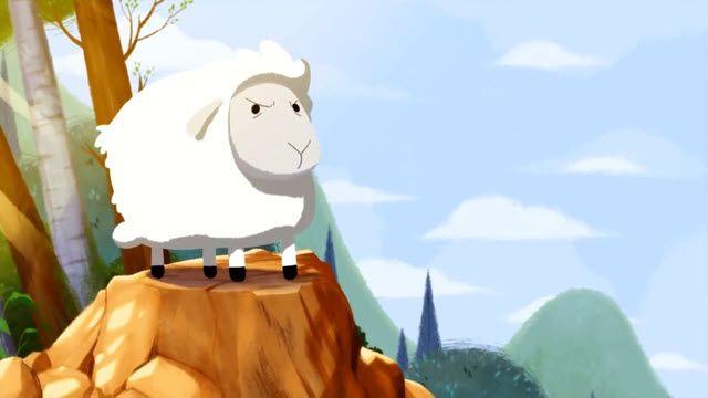 Color Sheep Tanıtım Videosu