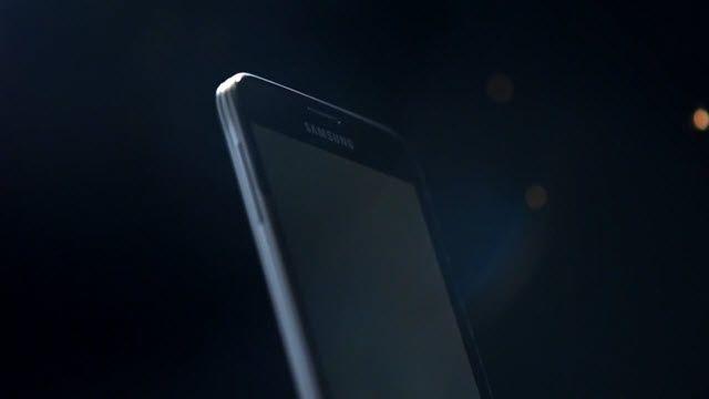 Galaxy S5 - Muhteşem Şeyler Oluyor