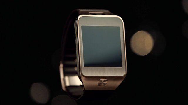 Galaxy Gear 2 Altın Renkli Olarak Göründü