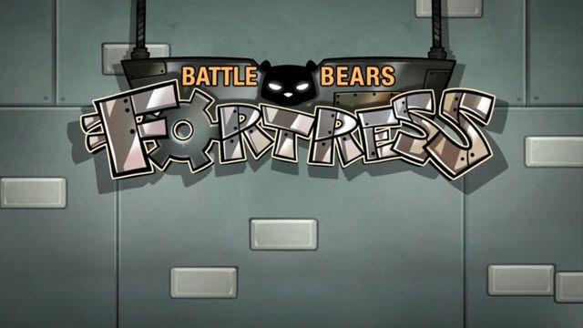 Battle Bears Fortress Tanıtım Videosu