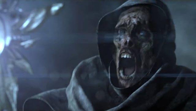 Diablo 3: Reaper of Souls Televizyon Reklamı