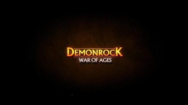 Demonrock: War of Ages Tanıtım Videosu