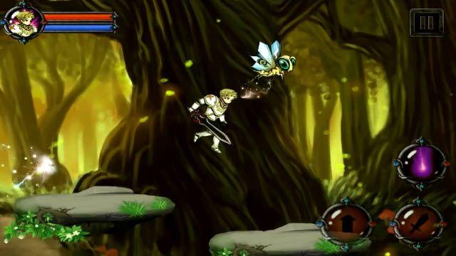 Demon Hunter Tanıtım Videosu