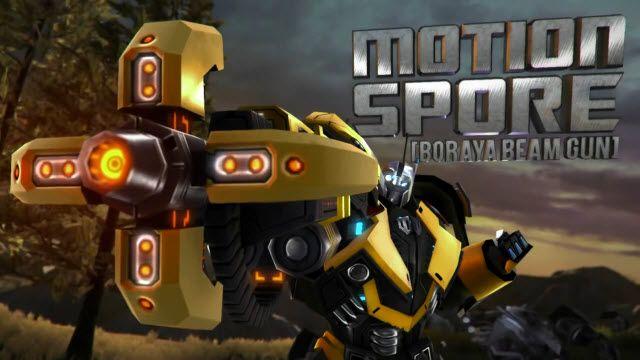 Transformers Universe Robotları