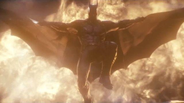 Batman: Arkham Knight Duyuru Videosu