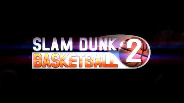 Slam Dunk Basketball 2 Tanıtım Videosu