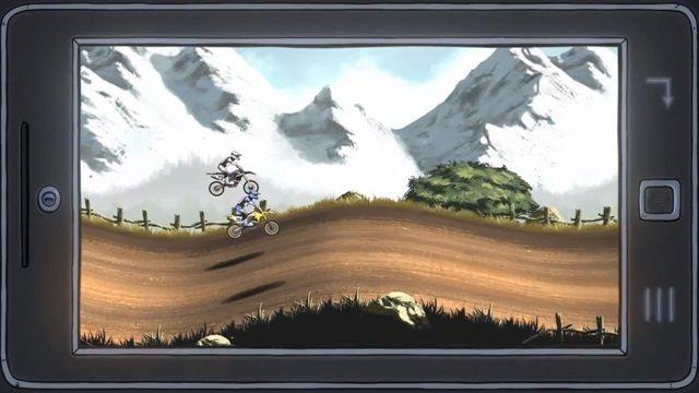 Mad Skills Motocross 2 Tanıtım Videosu