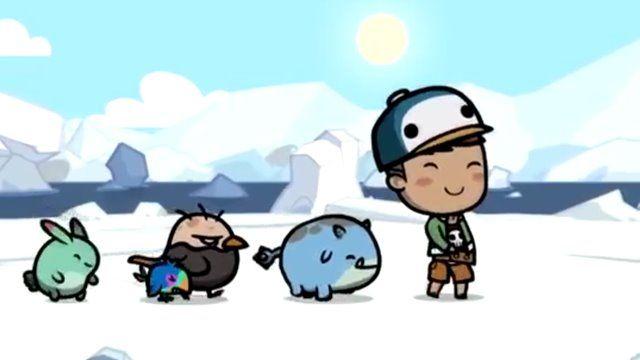 Team Monster Tanıtım Videosu