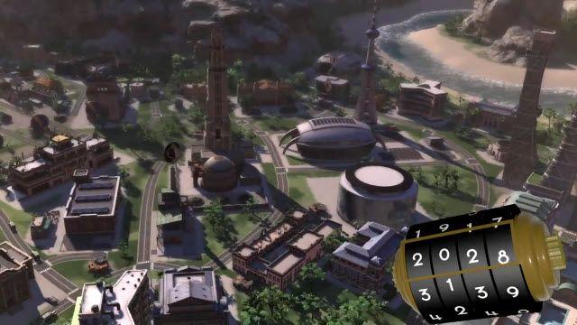 Tropico 5 Oynanış Videosu