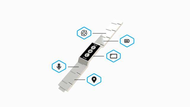 Blocks - Dünyanın İlk Modüler Akıllı Saati