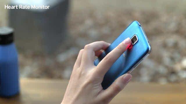 Samsung Galaxy S5 Resmi İncelemesi